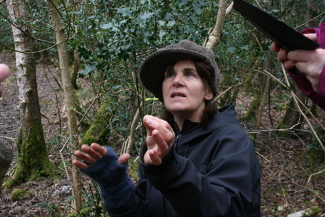 Spring Foraging Workshop Offaly Saturday